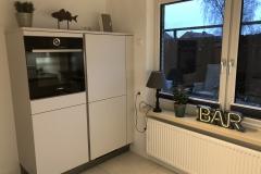 Küche-Modul